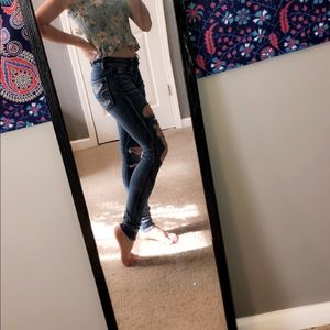 American eagle jeans pair 3